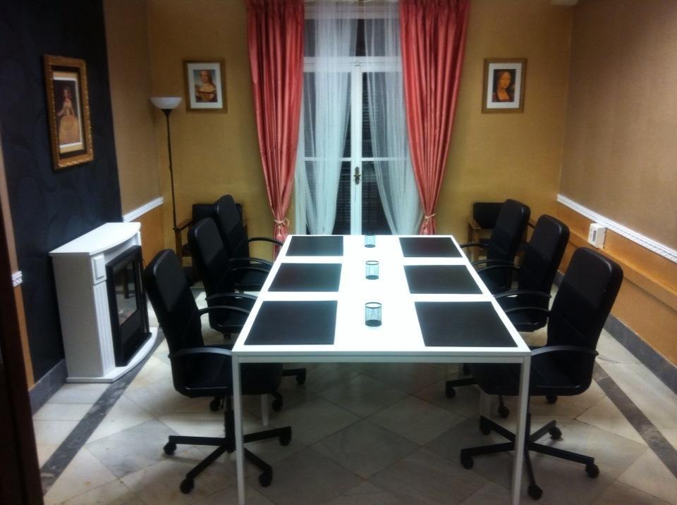 Obtenez pour votre entreprise un bureau de reprÉsentation À mÁlaga